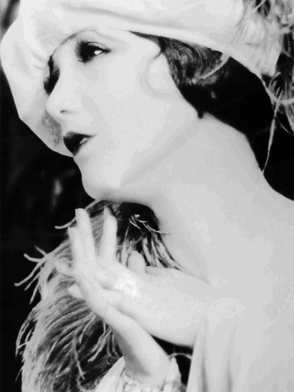 Glamourfoto Jetta – 1927