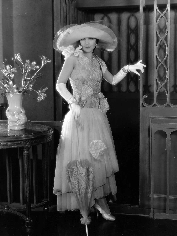 The Cardboard Lover – 1928