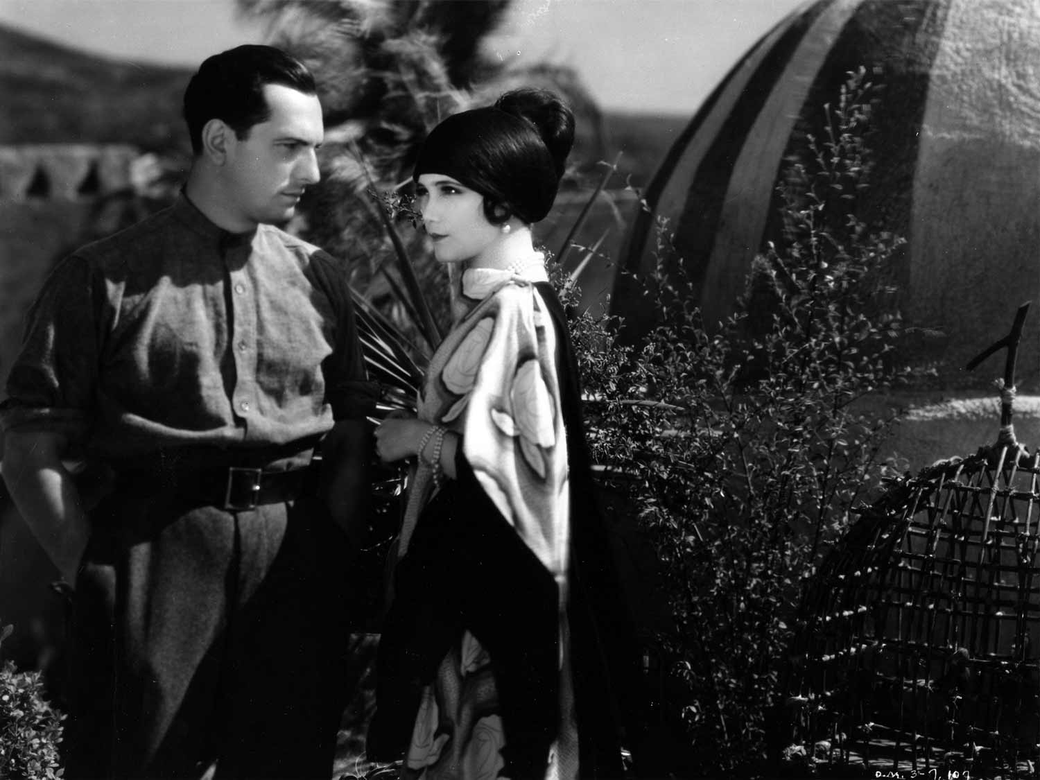 The Forbidden Woman – 1927