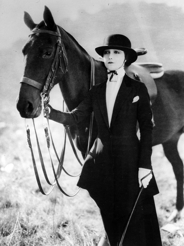 The Spaniard – 1925
